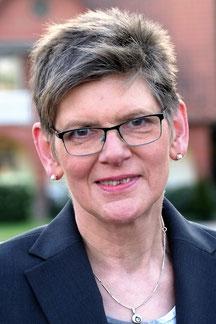 Ute Klingenberg