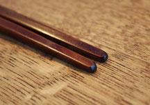 mokume,きぬや,オリジナル,山中温泉,木地師,手づくり,杉のお箸
