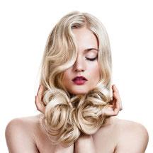 Haare färben, Friseur Mannheim, Maribel