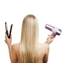 Haare schneiden, Frisur, Friseur Mannheim