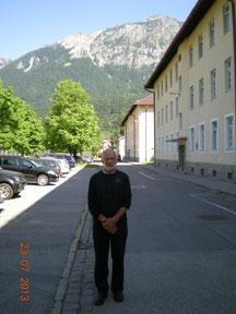 Figure 8- Photo de moi au même endroit