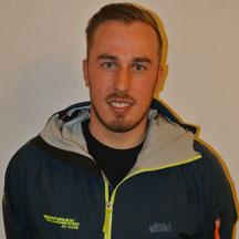 Julian Krespach, DSV-Instructor