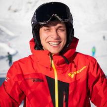 Felix Thomma, DSV-Grundstufe