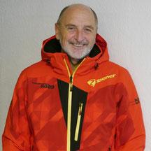 Bernd Saur, DSV-Instructor