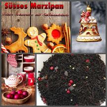 Süsses Marzipan