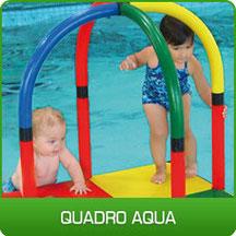 QUADRO Aqua Klettergerüst