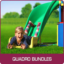 QUADRO Combinations Junglegym