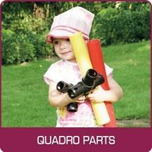 QUADRO Spareparts Junglegym