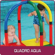 QUADRO Aqua Junglegym