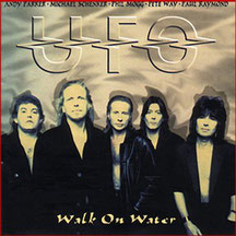 UFO - Walk On Water (1995/1997)