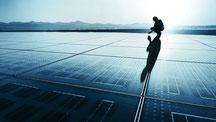 Photovoltaik, PV-Anlagen, Solarenergie, Solarparks, Monitoring, Monitoringsystem, Fernüberwachung, technische Betriebsführung, Betriebsführer, Leitwarte, Wartung, Instandhaltung, Full-Service-Partner