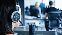 Audioexperten; Audioloesung fuer Contact und Buero;;
