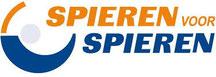 Logo Spieren voor Spieren, GBS