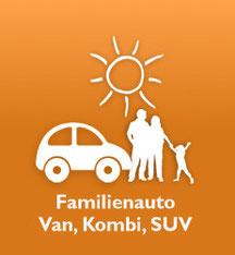 """Grafik: """"Van Kombi SUV für Familien in Hamburg"""""""