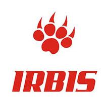 Irbis motorcycle logo