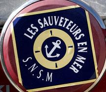 Les Sauveteurs en Mer, SNSM.