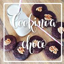 cuisinouverte.com, Cookinoa choco