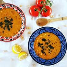 Cuisinouverte.com Soupe d'orge