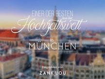 Einer der besten Fotografen in München