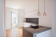 Hage Architektur und Interior - Sanierung und Innenarchitektur für ein Wohnhaus