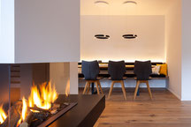 Hage Architektur und Interior -Modernisierung und Innenarchitektur für ein Wohnhauses in Heidelberg