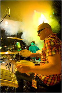 Liveband Partyband DESPERADO aus Frankfurt
