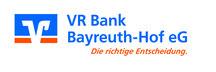 Logo VR Bank Bayreuth-Hof eG