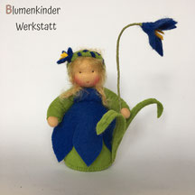 Blumenkinderwerkstatt Blausternchen Scilla