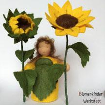 Blumenkinderwerkstatt Sonne