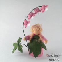 Blumenkinderwerkstatt Tränendes Herz