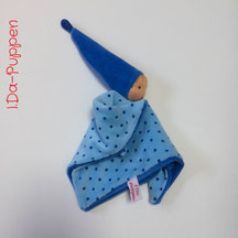 I.Da-Puppen Kuschelpuppe PIA klein