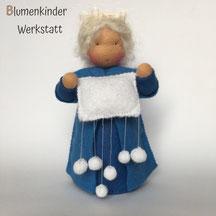 Blumenkinderwerkstatt Frau Holle