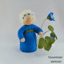 Blumenkinderwerkstatt Leberblümchen