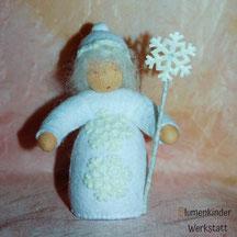 Blumenkinderwerkstatt Schneeflöckchen