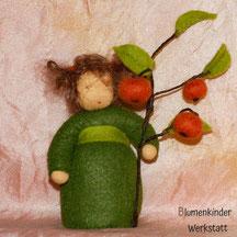 Blumenkinderwerkstatt Apfelbaum