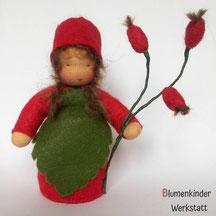 Blumenkinderwerkstatt Hagebutte