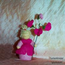Blumenkinderwerkstatt Wicke