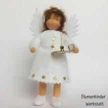 Blumenkinderwerkstatt Engel 5