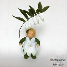 Blumenkinderwerkstatt Salomonsiegel