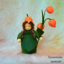 Blumenkinderwerkstatt Lampionblume
