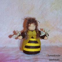 Blumenkinderwerkstatt Arbeiterbiene