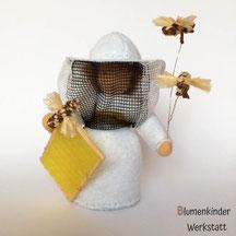 Blumenkinderwerkstatt Imkerin
