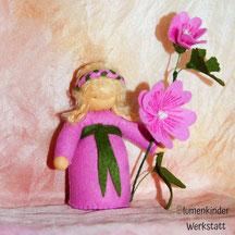 Blumenkinderwerkstatt Malve