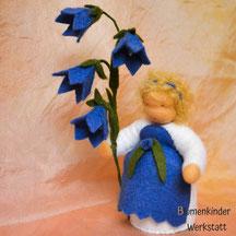 Blumenkinderwerkstatt Glockenblume