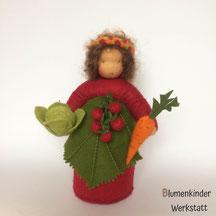 Blumenkinderwerkstatt Erntefrau