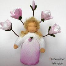 Blumenkinderwerkstatt Magnolie