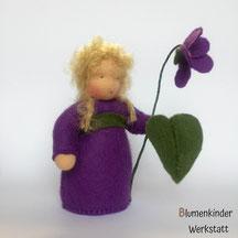 Blumenkinderwerkstatt Veilchen