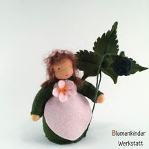 Blumenkinderwerkstatt Brombeere