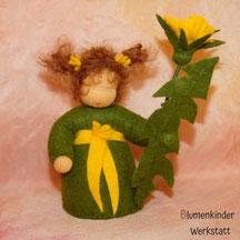Blumenkinderwerkstatt Löwenzahn