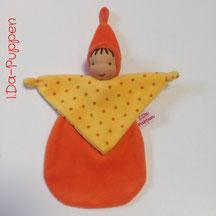 I.Da-Puppen Kuschelpuppe IDA